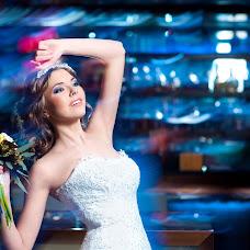 Wedding photographer Aleksey Ushakov (ushakov). Photo of 15.04.2013