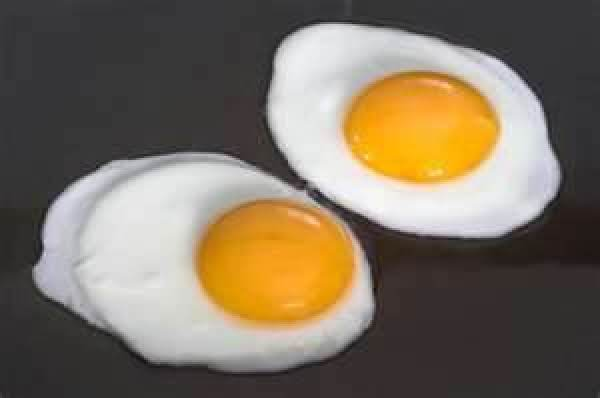 Perfect Fried Eggs Every Time Recipe