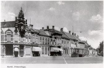 Photo: 1929 Haagse Markt