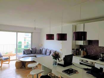 Appartement 3 pièces 59,15 m2