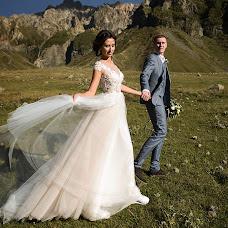 Wedding photographer Anna Khomutova (khomutova). Photo of 22.09.2018