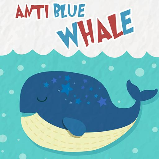Anti-Blue Whale Challenge