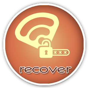 download Recover WiFi Password Guide apk