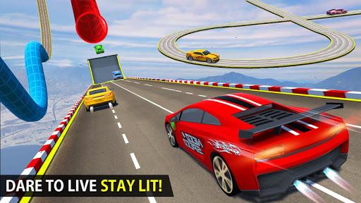 Mega Ramp Car Racing Stunts 3D: New Car Games 2020 2.7 screenshots 3