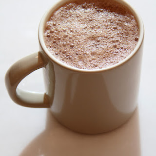 Italian Hot Chocolate