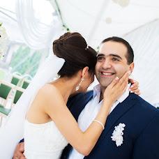 Wedding photographer Mariya Petrakova (marika-petrakova). Photo of 02.09.2015