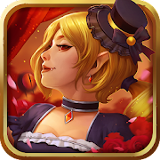 Fusion of Heroes MOD APK 1.0.3 (Mod Menu)