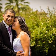 Wedding photographer Natalia Contreras (natacphoto). Photo of 15.02.2017