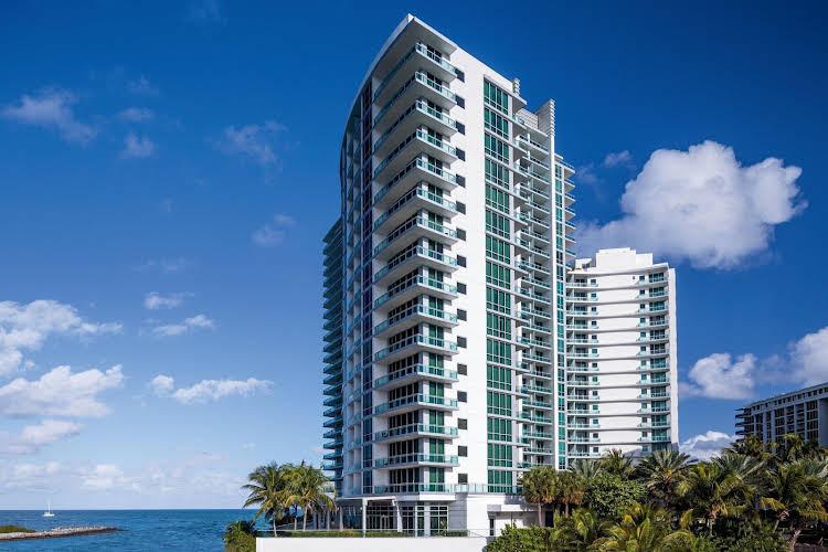 Ritz Carlton Bal Harbour, Miami