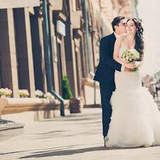 Wedding photographer Vladimir Zlotnik (claroscuro). Photo of 01.09.2014