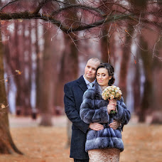 Wedding photographer Lyudmila Sukhova (pantera56). Photo of 29.01.2015