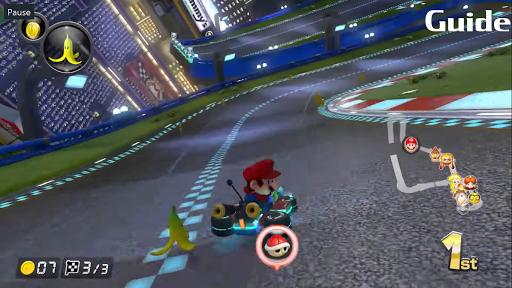 Download mario kart tour apk | Mario Kart Tour APK [Beta