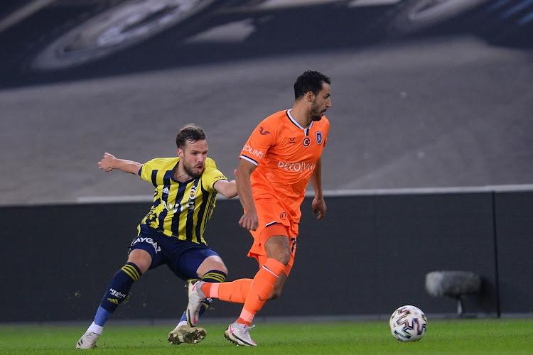 🎥 Nacer Chadli toont klasse en bezorgt zijn ploeg drie gouden punten