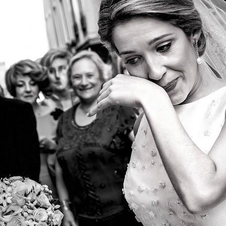 Wedding photographer Lorenzo Ruzafa (ruzafaphotograp). Photo of 18.01.2018
