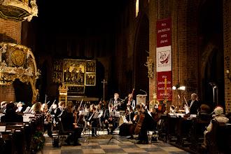 Zdjęcie: Festiwal Mozartowski Poznań - fot. DeKaDeEs - Leszczyńska Wieża Babel