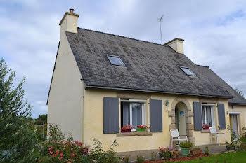 maison à Le Cambout (22)