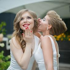 Wedding photographer Aleksandr Azarov (PHOTOPARA). Photo of 24.09.2016