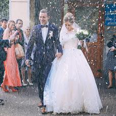 Wedding photographer Vadim Bek (VadimBek1234). Photo of 02.10.2017