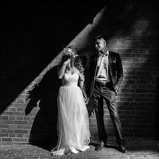 Wedding photographer Anna Zaletaeva (zaletaeva). Photo of 02.10.2017
