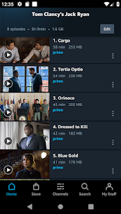 Amazon Prime Video Mod Apk [100% Working] 3