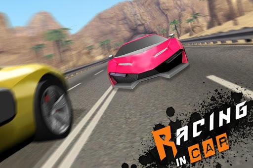 Drift Car City Racing Traffic 1.0 screenshots 11
