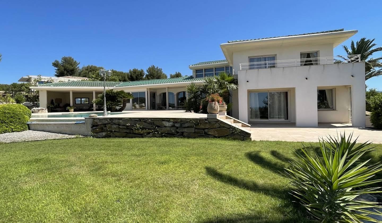 Villa avec jardin et terrasse La Cadière-d'Azur