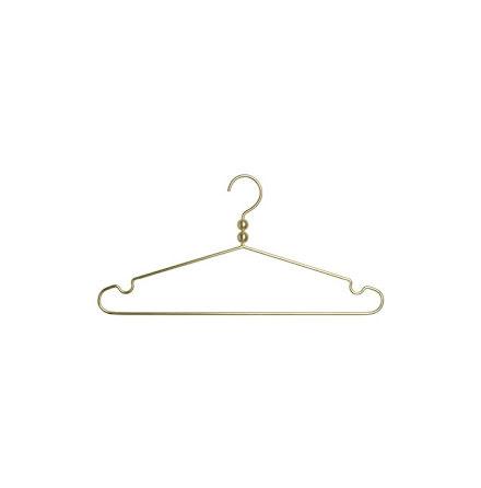 Hanger Helene Set of 3 Gold