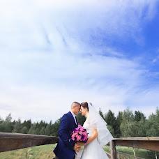 Wedding photographer Kolya Solovey (solovejmykola). Photo of 09.11.2016