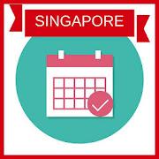 Singapore Holiday Calendar 2018-2020