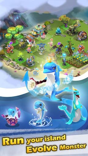 Monster Planet -Dragon legends