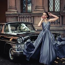 Wedding photographer Maksim Klipa (maxklipa). Photo of 22.07.2017