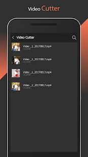 App MP3 cutter APK for Windows Phone