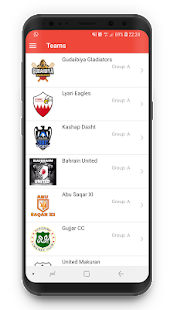 Download Lyari T15 Cricket League For PC Windows and Mac apk screenshot 2