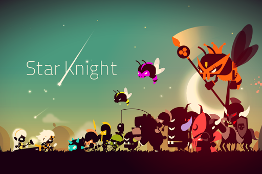 Star Knight  captures d'écran 1