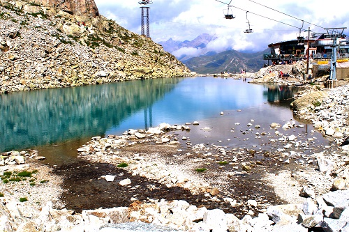 small lake! di ph.patriziapoggetti
