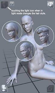 ArtPose Female Edition 5