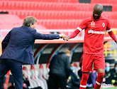 """Lamkel Zé legt dé frats der fratsen uit: """"Daarom kwam ik in een shirt van Anderlecht naar de Bosuil"""""""
