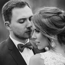 Wedding photographer Vladimir Nikonov (peregrin). Photo of 28.11.2015
