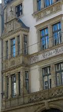 Photo: Volkskaffeehaus; Neue Schönhauser Straße 13