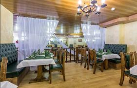 Ресторан Порт Роял
