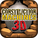 Popar Construction Machines icon
