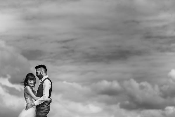 Wedding photographer Ashley Davenport (davenport). Photo of 25.07.2016