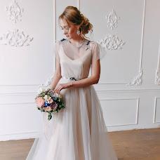 Wedding photographer Liliya Zaklevenec (zaklevenec). Photo of 13.06.2017