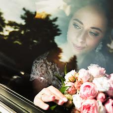 Wedding photographer Ana Fotana (Fotana). Photo of 25.10.2017