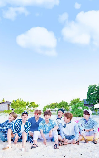 Bts Lockscreen Kpop Wallpaper Apk Download Apkpure Co