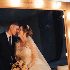 Wedding photographer Nikita Patkin (OneShot). Photo of 16.09.2017