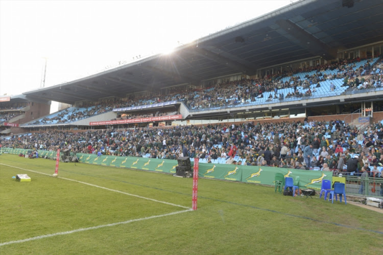 Loftus has been a happy hunting ground for the All Blacks.