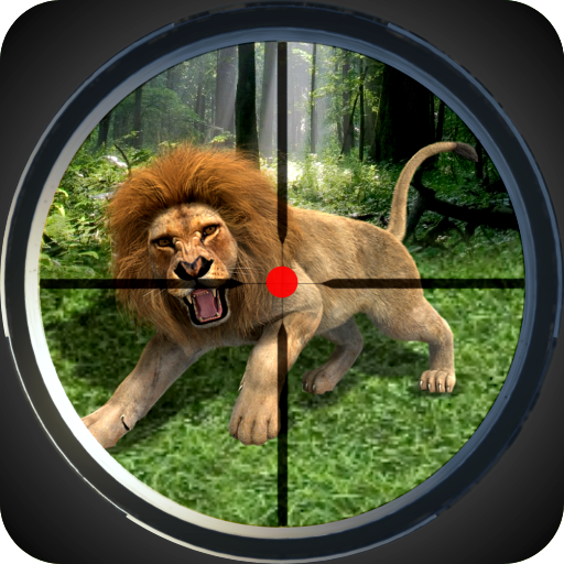 Animal Hunting:Jeep Drive Simulator file APK Free for PC, smart TV Download