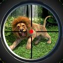 Animal Hunting:Jeep Drive Simulator APK