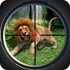 Animal Hunting:Jeep Drive Simulator icon